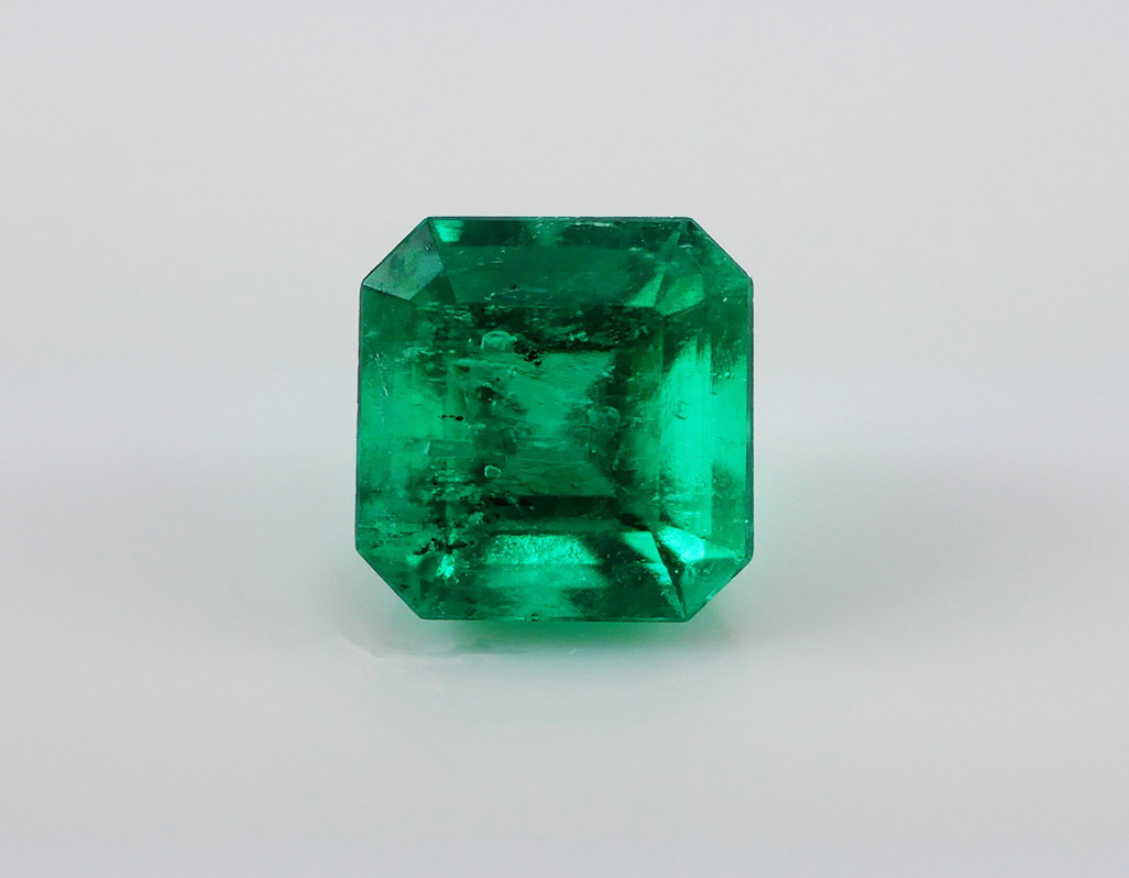 Smaragd Kolumbien