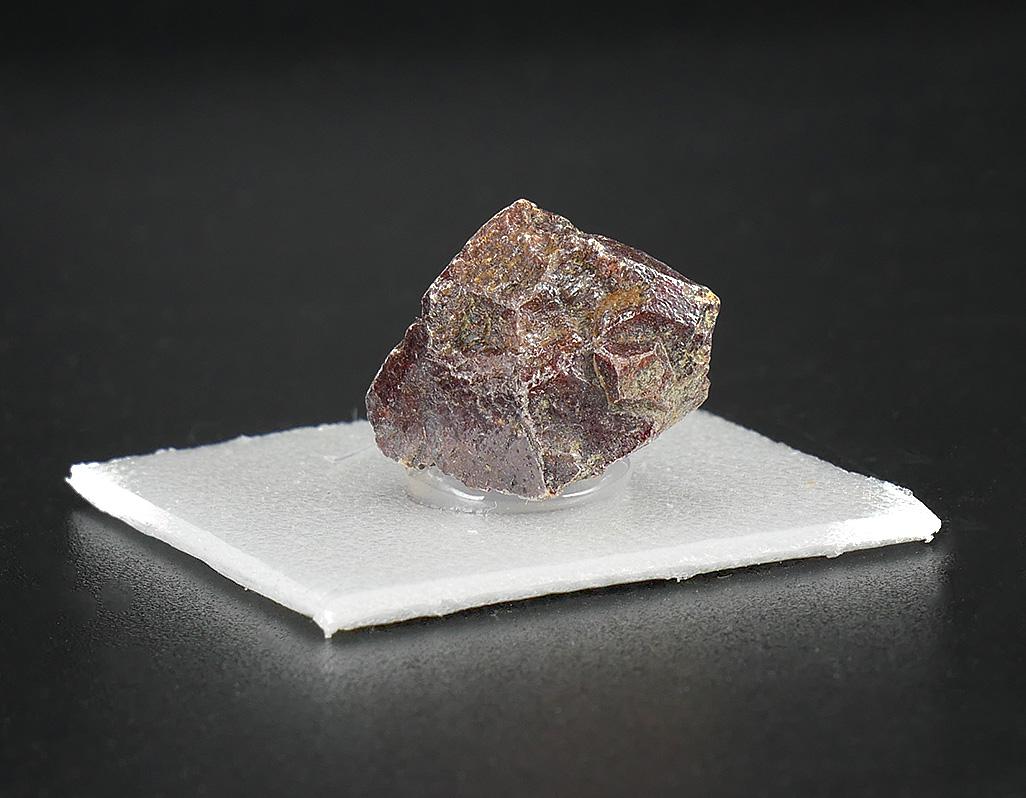 Zirkon-Naturkristall