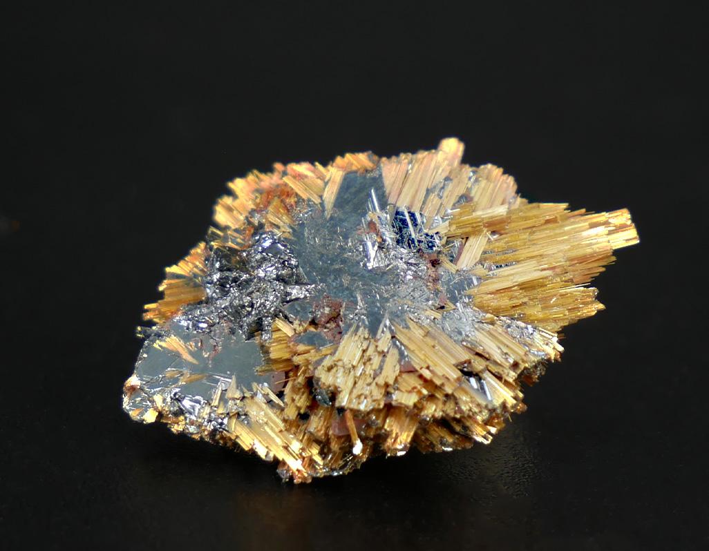Rutil-Kristall