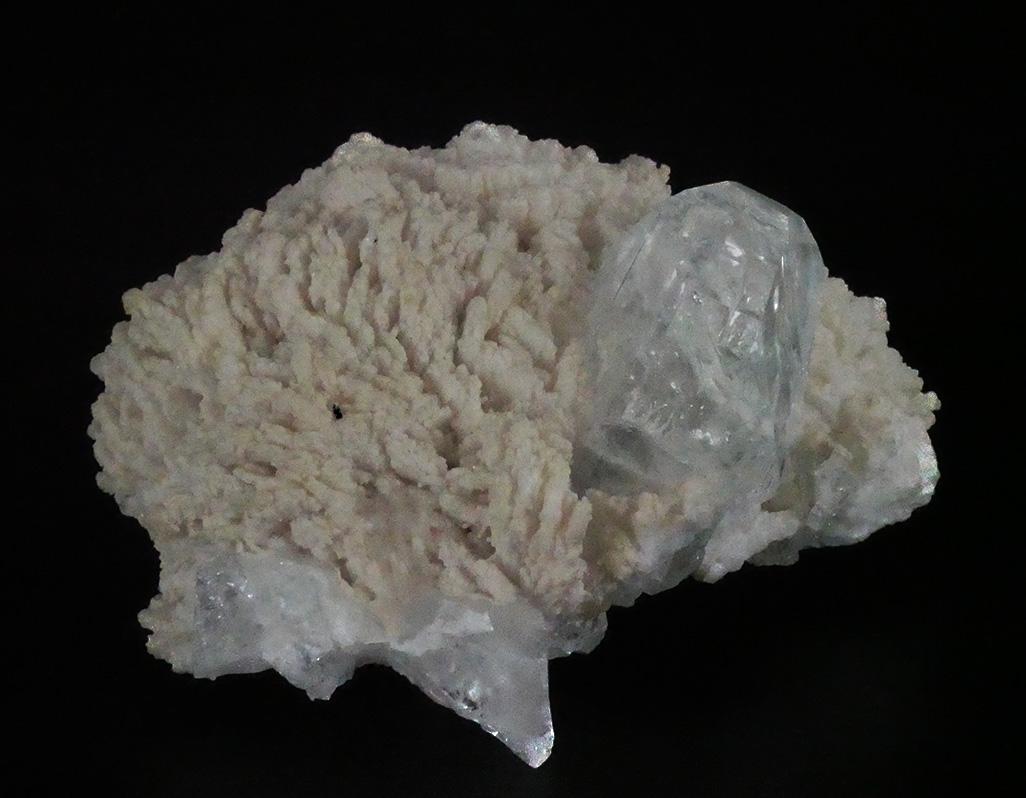 Topas-Naturkristall