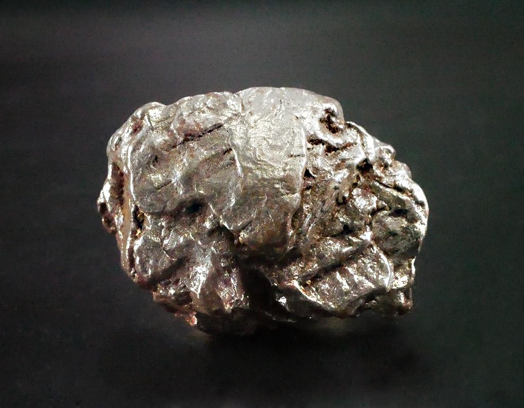 Eisen-Meteorit