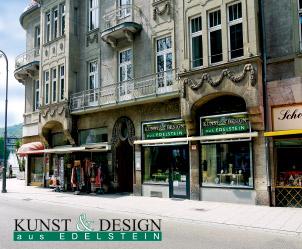 Kunst & Design aus Edelstein